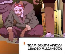 Mujahedin 1