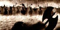 Danaus' Tribe