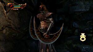 Wraith of Olympus