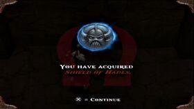 Shield of Hades
