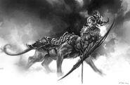 Artemis Sphinx Ascension 4- Andy Park