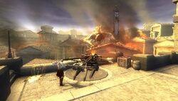 Siege of attica 1