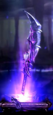 Blade of Hades