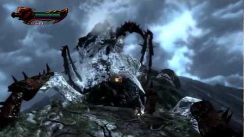 Leviathan Boss Battle