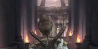 Athena's Swords