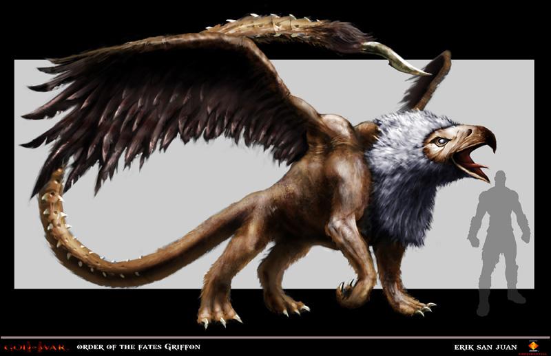 griffin god of war wiki fandom powered by wikia