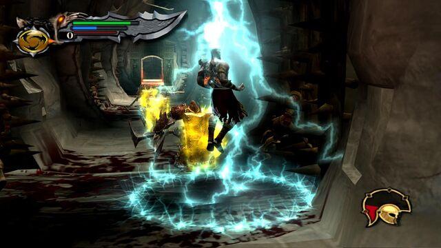 File:God of War 1 Gameplay.jpg