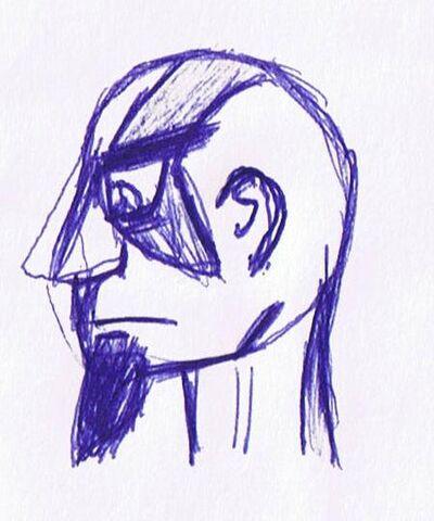 File:Pen sketch of kratos by kasaibou-d3xe4y9.jpg