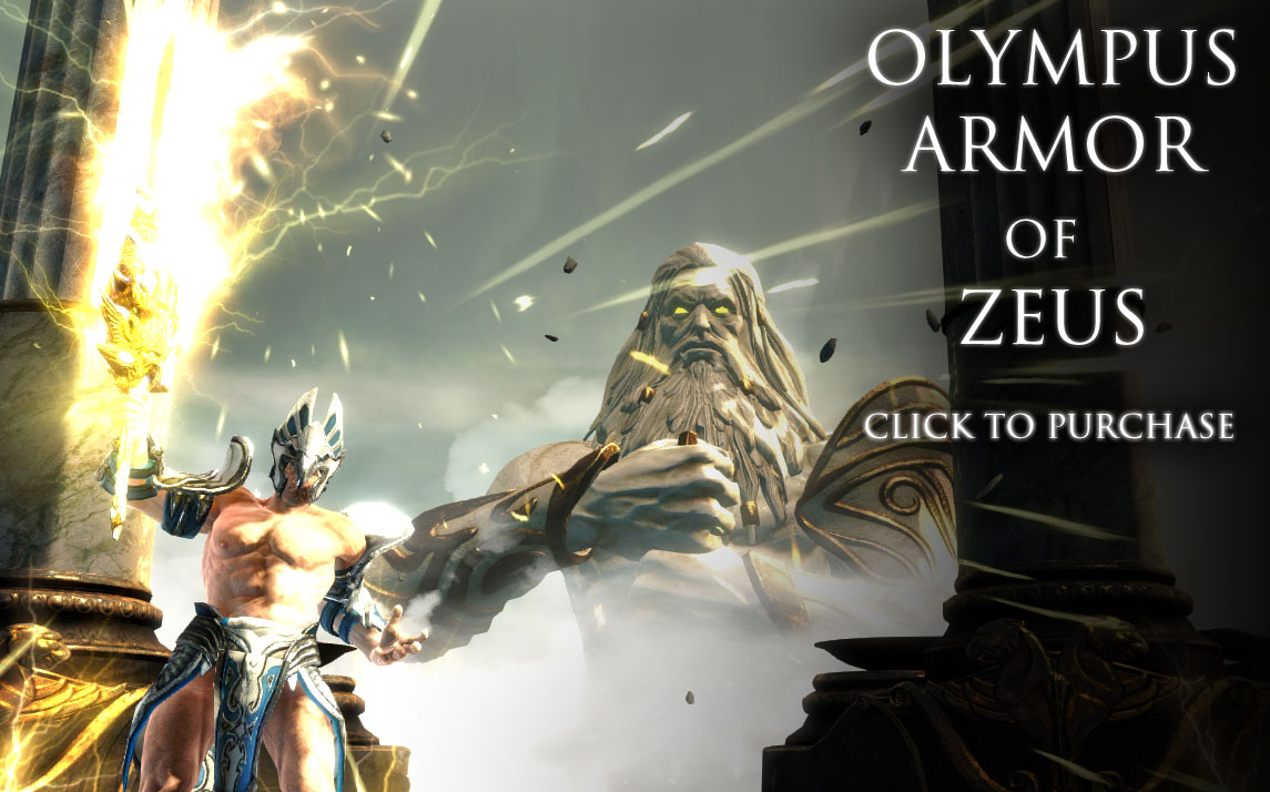 olympus armor of zeus god of war wiki fandom powered by wikia