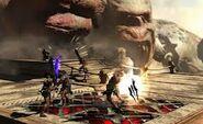 Trojan battle 2
