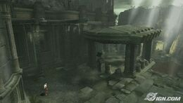 Ruins of the Forgotten