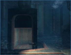 Amphrite chamber 3