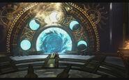 The Lantern of Delos