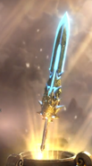 The Blade of Olympus