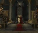 El Trono de Ares