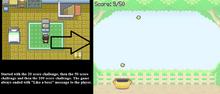Godra wikia mini games NES