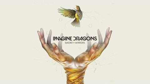 Imagine Dragons - The Fall (Audio)