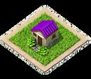 Zeus House