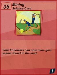 MiningCard