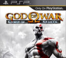God of War: Fantasma de Esparta