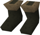 Rogue Boots