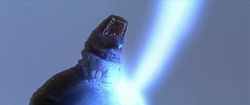 GMK - Godzilla Fires Out His Chest