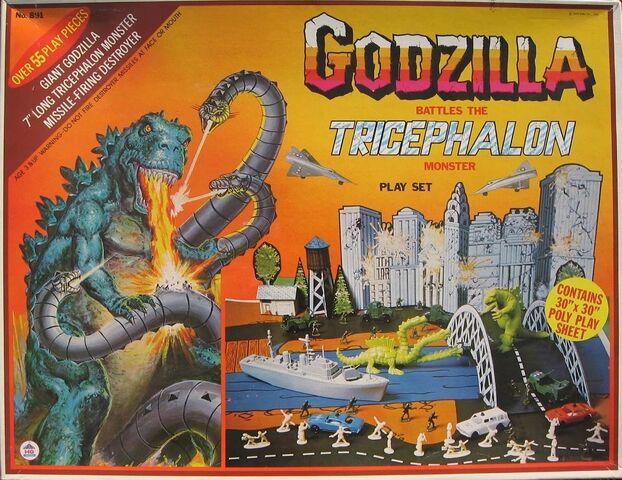 File:Godzilla Tricephalon playset.jpg
