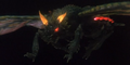 Godzilla and Mothra - Battra