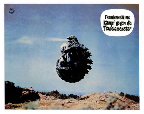 File:Godzilla vs. Hedorah Lobby Card Germany 12.png