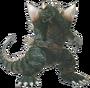 Godzilla Save The Earth SPACEGODZILLA