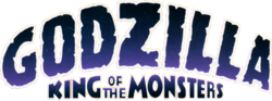 DH KING OF THE MONSTERS Logo