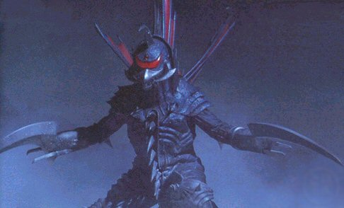 Gigan 2004 | Gojipedia | FANDOM powered by Wikia