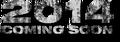 Godzilla 60th Website - 2014 Coming Soon