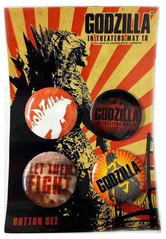 File:Godzilla 2014 Promotional Button Set.jpg