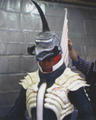 Gigan costume