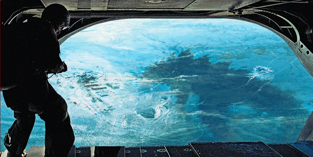 File:Godzilla 2014 Art of Destruction Concept Art - Frozen Godzilla.png