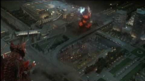 Godzilla March Version 1995- Akira Ifukube