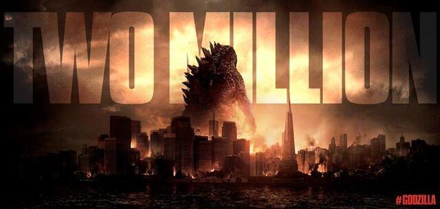 File:Godzilla 2014 Two Million Likes.jpg