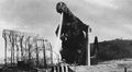 MVG - Godzilla Uses Radioactive Heat Ray On Mothra's Egg