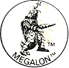 Monster Icons - Megalon