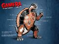 GAMERA SHOUT FACTORY - Gamera Anatomy