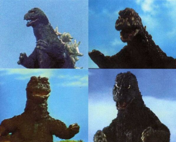 File:Godzilla Evolution.jpg