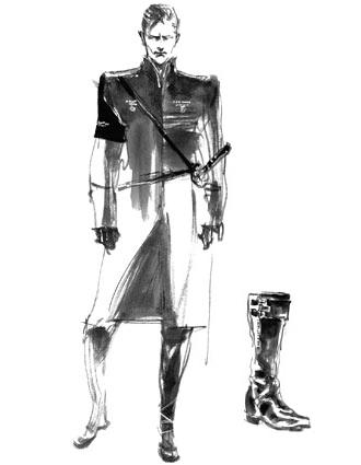 File:Concept Art - Godzilla Final Wars - EDF Uniform 1.png