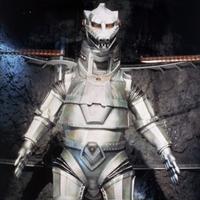 Kaiju Guide MechaGodzilla 1
