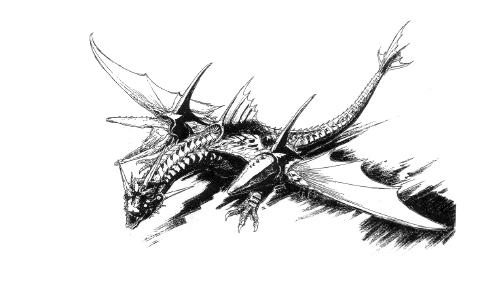 File:Concept Art - Rebirth of Mothra 2 - Dagahra 1.png