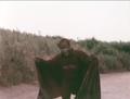 Go! Godman - Godman vs. Batman - 5 - Marathon runner