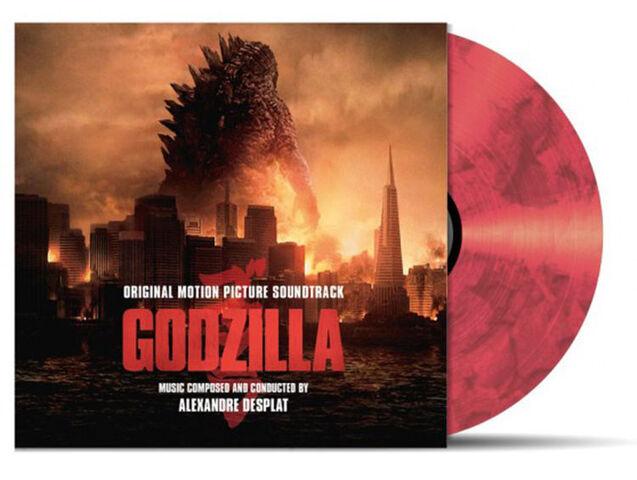 File:Godzilla Original Motion Picture Soundtrack LP.jpg