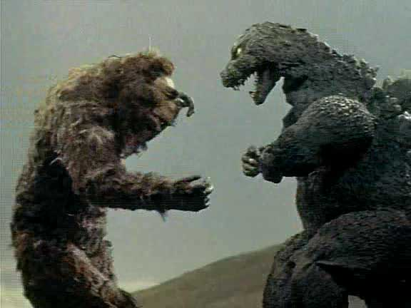 File:King Kong vs. Godzilla - Stop Motion Kong and Goji.jpg