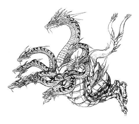 File:Concept Art - Yamato Takeru - Orochi 6.png