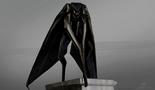 Concept Art - Godzilla 2014 - Winged MUTO 5
